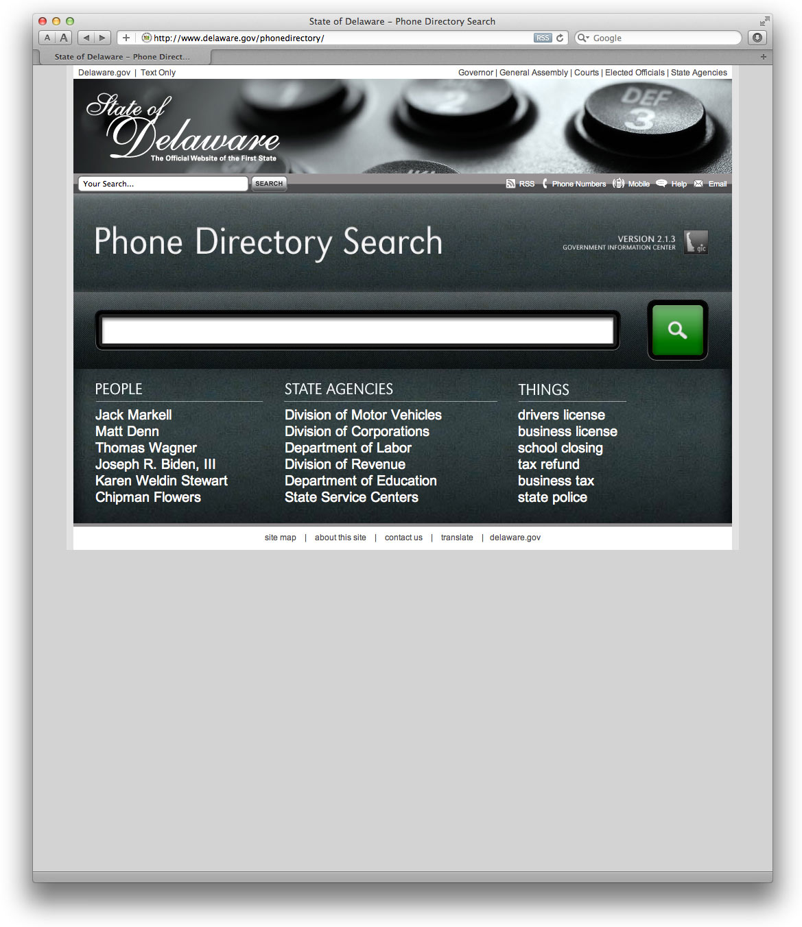 florida business directory