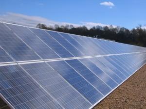 Motech Solar Panels