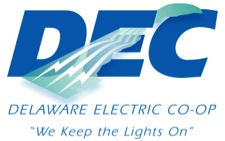 Delaware Electric Co-Op