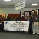 Bayard Middle School