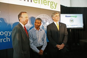 Bloom Energy Breaks Ground in Delaware