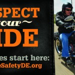 OHS Motorcycle- Respect Your Ride