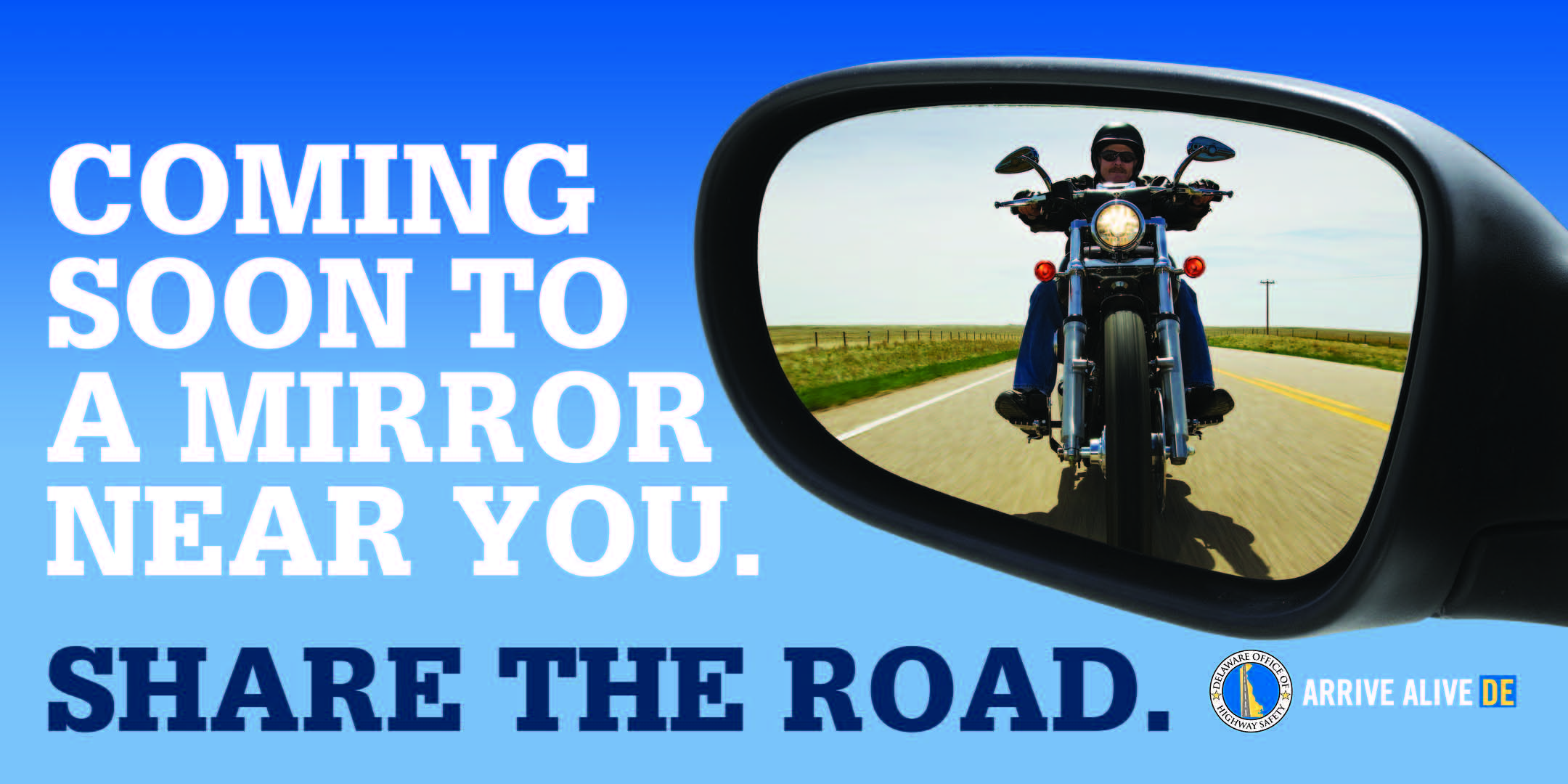 Motorcycle Road Safety