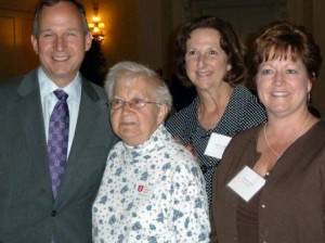 280 Foster Grandparents Honored at Recognition Luncheon in Dover