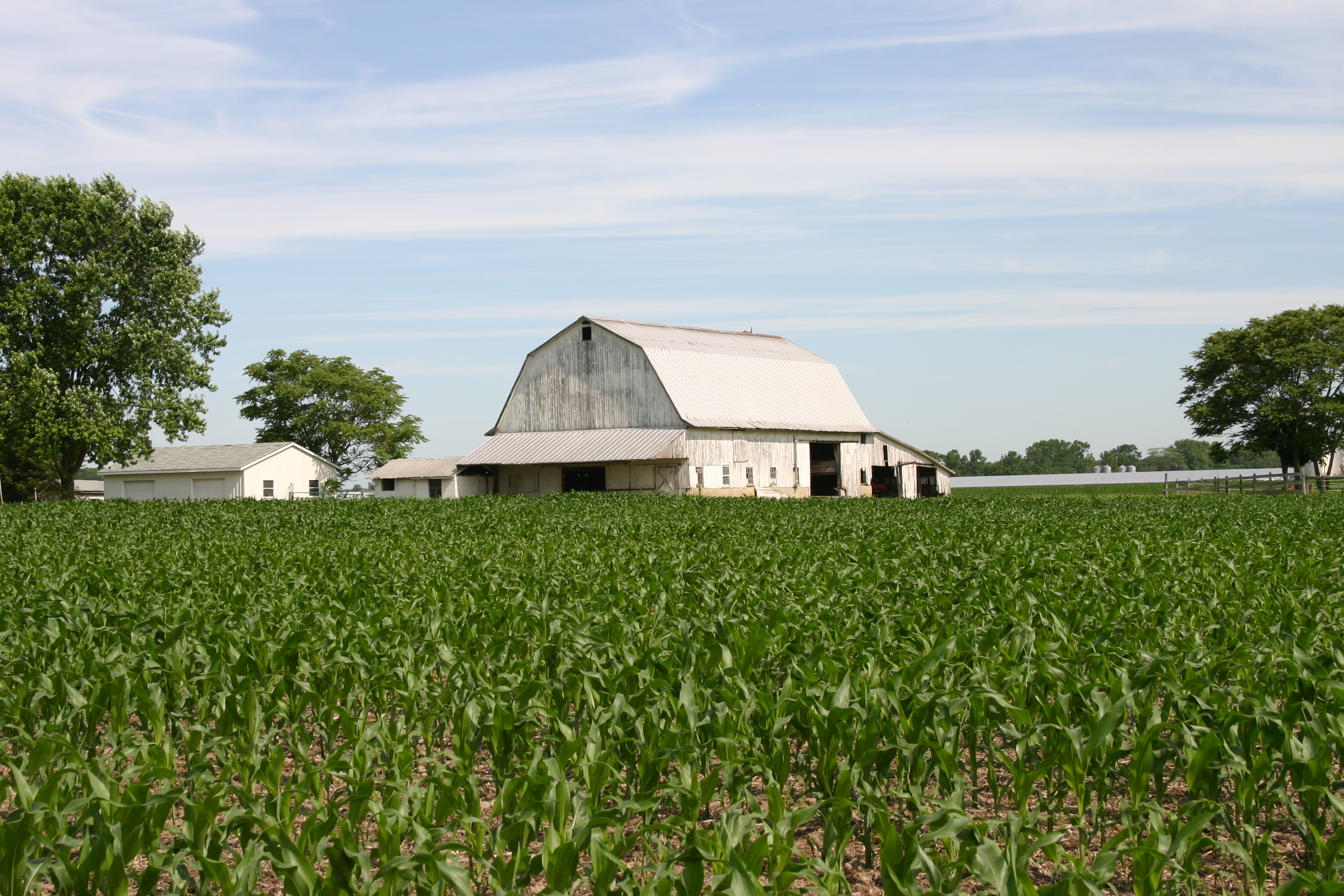 More Than 100000 Acres Of Delaware Farmland Permanently Preserved