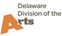 Division of the Arts Logo