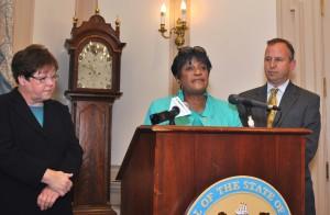 Delaware SB 162: HIV Testing Now Standard 3