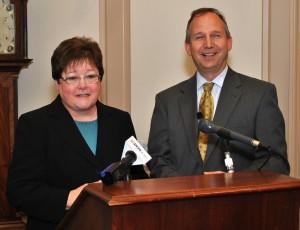 Delaware SB 162: HIV Testing Now Standard 2