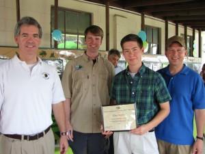 DNREC's Outstanding Volunteers 3