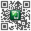 QR Code link to the Professional License Search