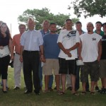 Delaware Young Farmers Class of 2012