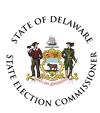Logo: Office of the State Election Commissioner