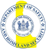 Department of Safety & Homeland Security