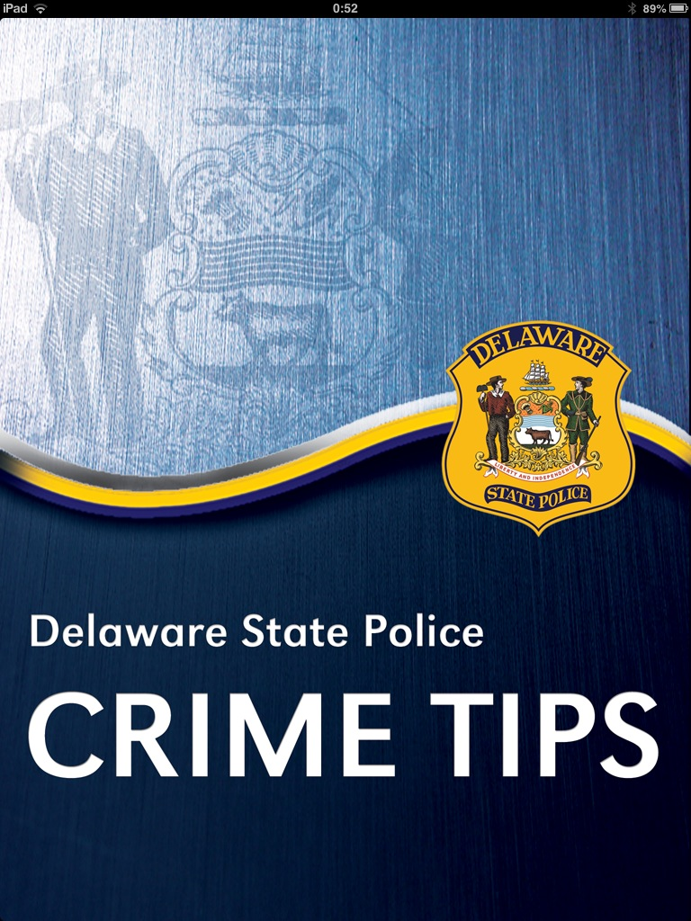 DSP Crime Tip App
