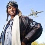 Daisy Century will portray Bessie Coleman, the first African-American female pilot, on June 12.