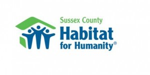 sussex county habitat for humanity logo