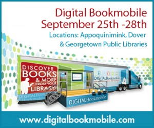 DigitalBookmobile