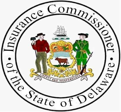 Picture of the Delaware Department of Insurance Seal