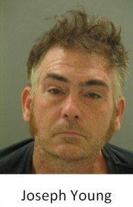 Joseph Young Booking Image