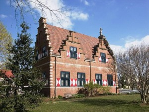 Photo of Zwaanendael Museum