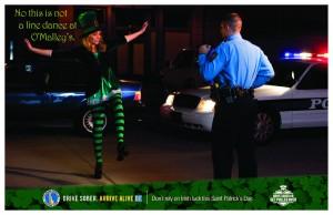 St. Patricks Poster