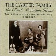 "The Carter Family will be featured in the ""Play That Old-Time Country Music"" program at the Johnson Victrola Museum on Aug. 2, 2014."