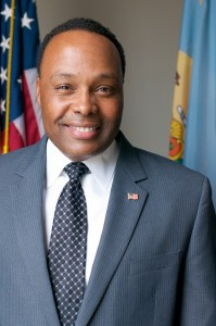 James Collins is Governor Markell's Deputy Chief of Staff.
