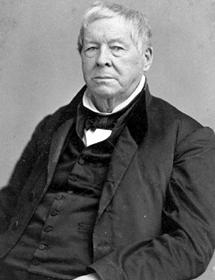 Thomas Garrett