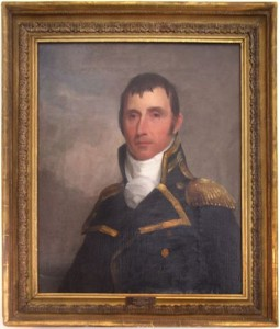 Commodore Jacob Jones