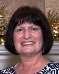 Claudia Leister