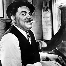 The life of Fats Waller will be explored at the Johnson Victrola Museum on Feb. 18, 2017.
