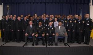 CEIT 207 class photo