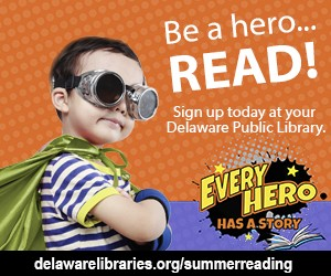 Libraries-Summer Reading 2015