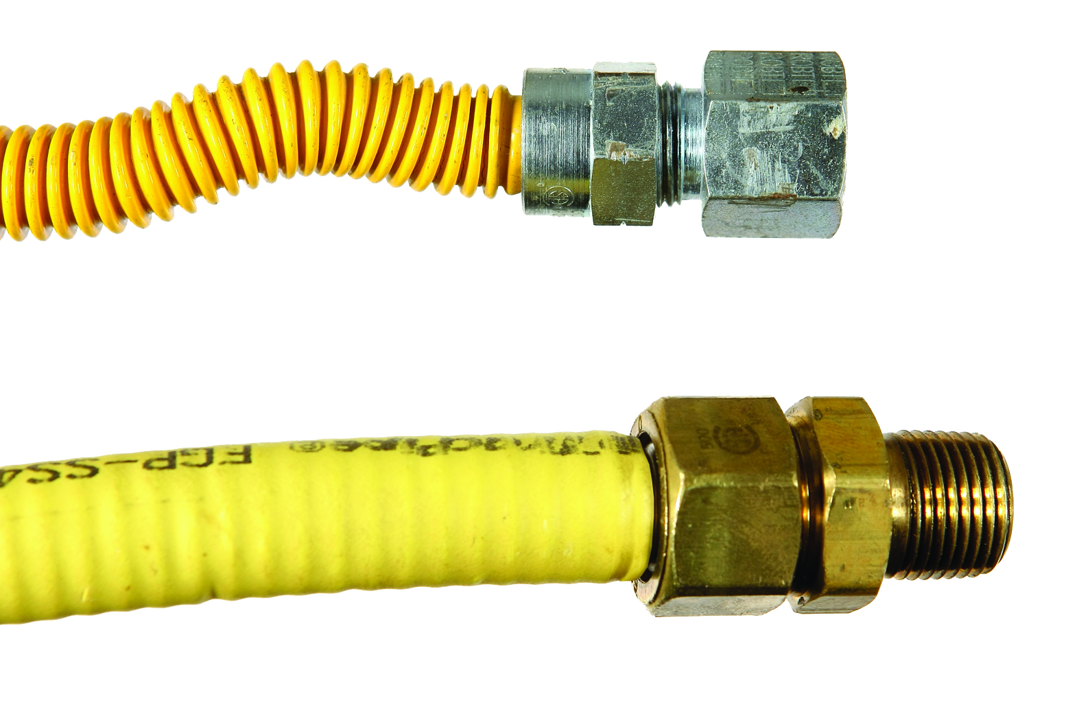 Yellow Plastic Propane Gas Line - Best Wallpaper Plastic