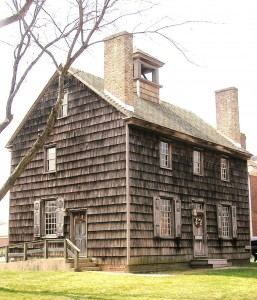The Old Sussex County Court House will be explored in a lecture at the Zwaanendael Museum on Nov. 7, 2015.
