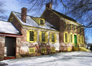 "The John Dickinson Plantation will be offering three ""Handmade for the Holidays"" programs during the 2018 winter-holiday season."