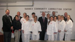 SCCC Culinary Class photo