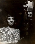 The life of Marian Anderson will be explored at the Johnson Victrola Museum on Feb. 27, 2016.