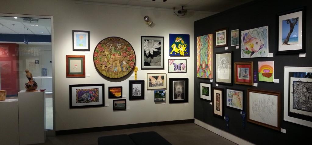 2016 National Arts Program
