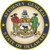 Delaware DOJ Seal