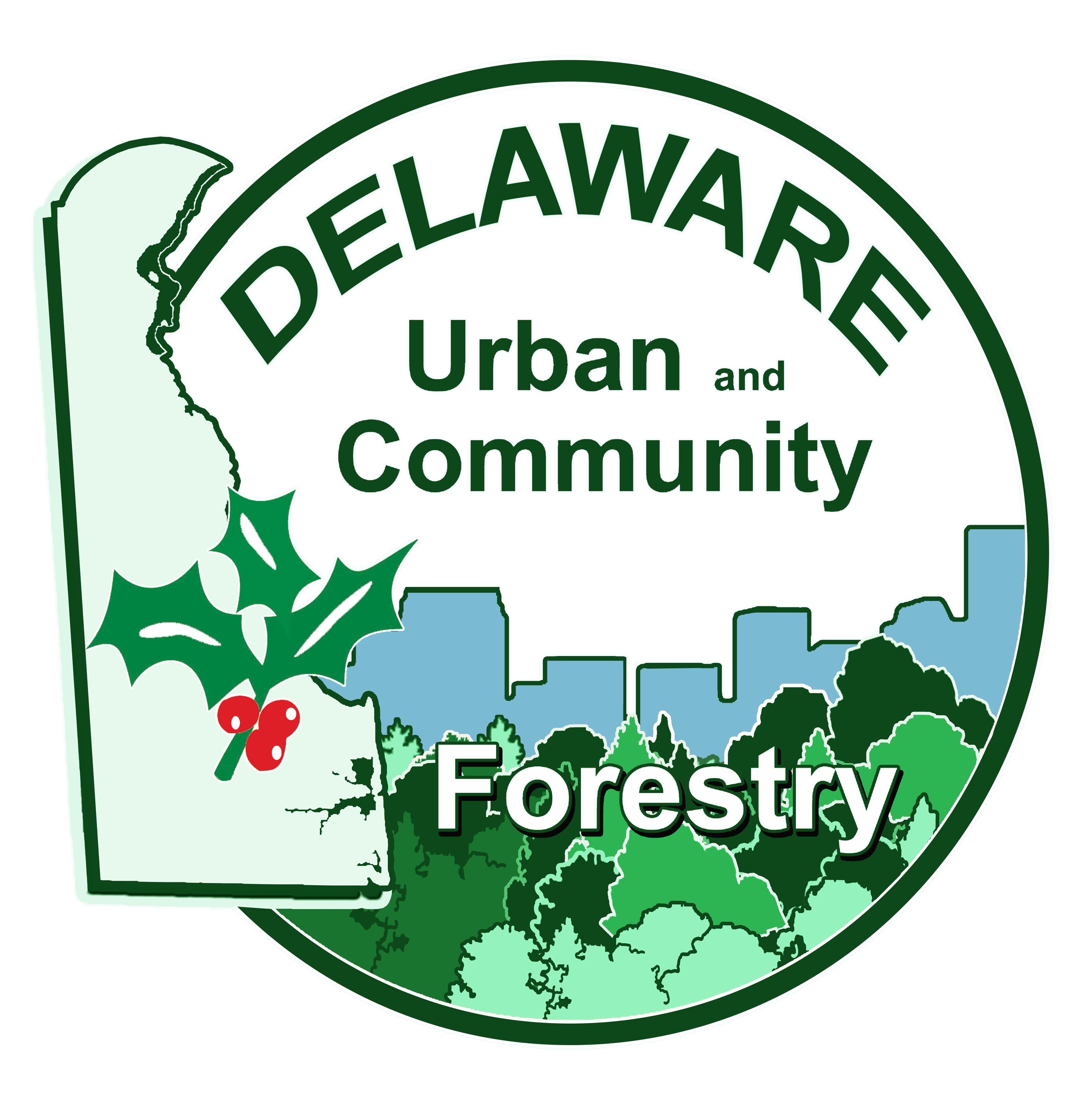 Delaware Urban and Community Forestry
