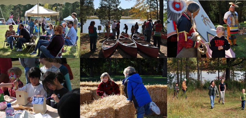 Blackbird Creek Fall Festival Montage