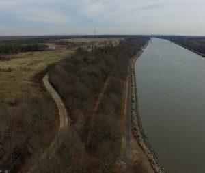 Michael N. Castle Trail