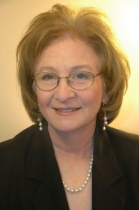 Photo of Justice Carolyn Berger