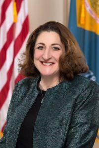 Rep. Debra Heffernan
