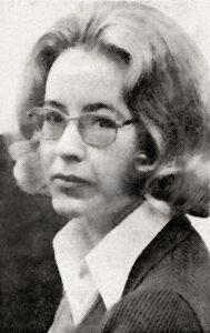Kendall M. Wilson