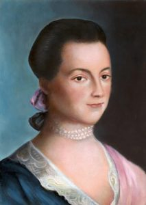 Abigail Adams will be among the Founding Fathers and Mothers discussed at the April 13, 2017 program at The Old State House.
