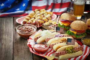 4th of July Food Safety