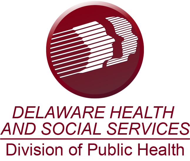 Division of Public Health logo