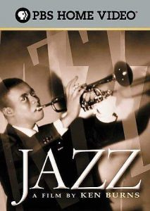 "Ken Burns' documentary ""Jazz"" will be screened at the Dover Public Library on July 14, 15 and 16, 2017."